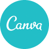 Lire en Touraine : Canva-Crello