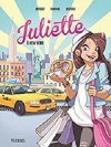 Lire en Touraine : Juliette à New-York / Lisette MORIVAL