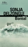 Lire en Touraine : Boréal / Sonja Delzongle
