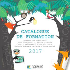 Catalogue formations DdLLP 2017