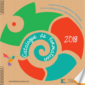 Catalogue formations DdLLP 2018